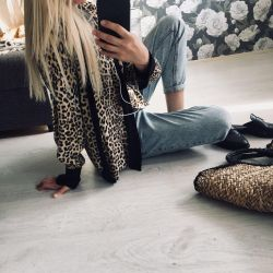 Bluza din Zara