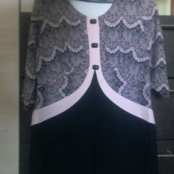 Dress Belarus excellent quality