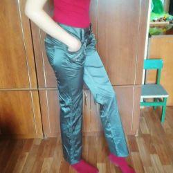 kadın pantolonu