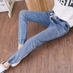? Jeans joggers banane