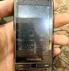 Samsung i900 на запчасти