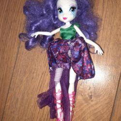 Rony Pony Doll