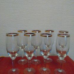 Champagne Glasses