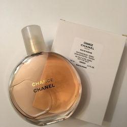 ✅ Tester Chanel Chance Eau de Parfum