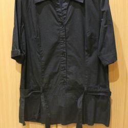 Markalı gömlek, pamuk, nehir 48