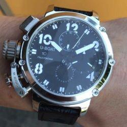 Часы U-boat Chimera