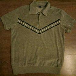 Polo shirt for men 44р