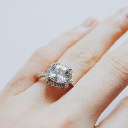 Кольцо (серебряное)