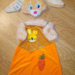 Bunny costume 28p