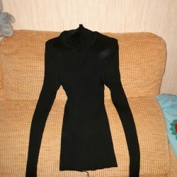 Νέο πλεκτό πουλόβερ