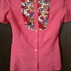 Blouse female size42
