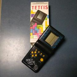 Tetris new