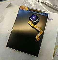 Samsung c3782 на запчасти