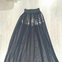 Shorts - skirt