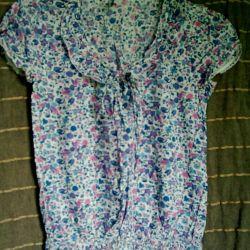 Рубашка zola, размер 40-42