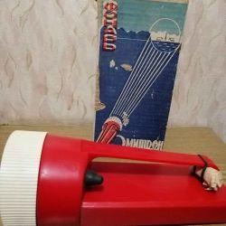 Великий ліхтар Емітрон, СРСР, новий.