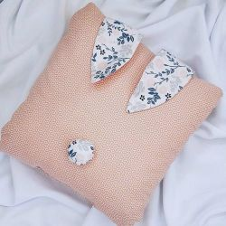 Παιδικά μαξιλάρια και πλευρές για παχνιά