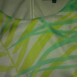 Sulu yazlık elbise r.48