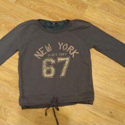 Firmalar. NEW YORK sweatshirt (Türkiye), 44-46
