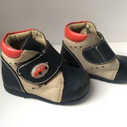 Shoes p. 18