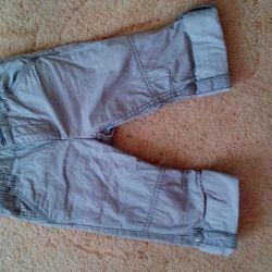 Çocuk pantolonu pantolonları