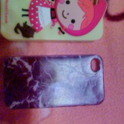 Covers for iPhone 4