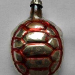 Χριστουγεννιάτικο δέντρο χελώνα USSR 60s