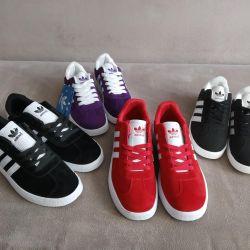 Spor ayakkabı Adidas Gazelle yeni