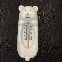 Θερμόμετρο 🌡 νερό