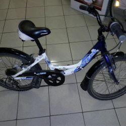 Κούρσες ποδηλάτων