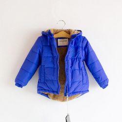 Куртка Abercrombie kids
