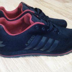 Yeni spor ayakkabı KAPPA, 40-41 (26,5 cm)