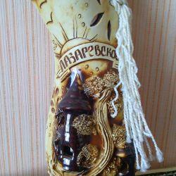 ваза сувенир