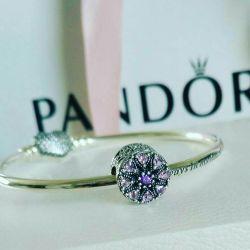 Charms Pandora Silver