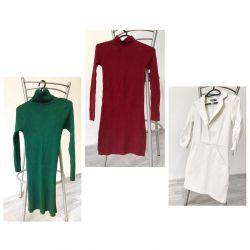 Dresses for used S-M