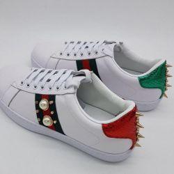 Gucci кроссовки женские