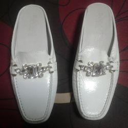 Shoes summer baldinini. New.