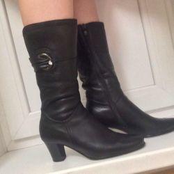 Boots of demisezon
