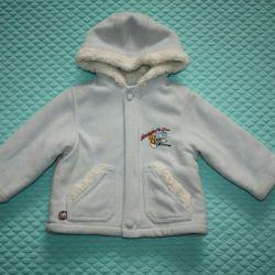 Lukewarm jacket, p.80