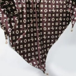 Silk kerchiefs louis viton