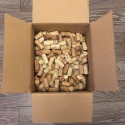 Jam box 250 pcs
