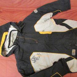 Demi jacket p. 38/146