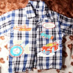👕 Shirt