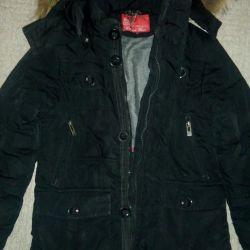 jacket, winter 14l