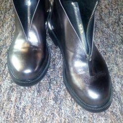 Yeni ayakkabılar 38.
