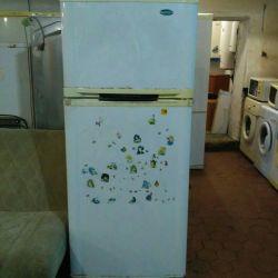 Buzdolabı satacağım