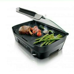 Electrogrill Grill electric Philips HD6360