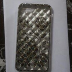 Чехол на iPhone 6S+ новый
