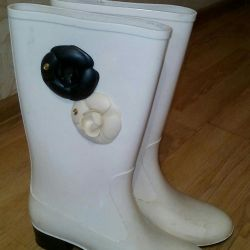 New women's rubber boots classic