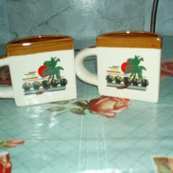 I sell souvenir funny mugs